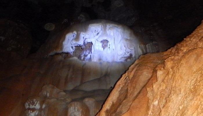 Пещера Кара-Мурза