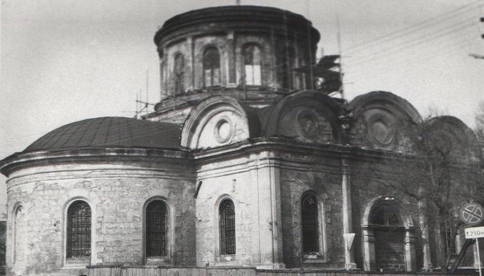 Фото Петропавловский Собор Симфероль