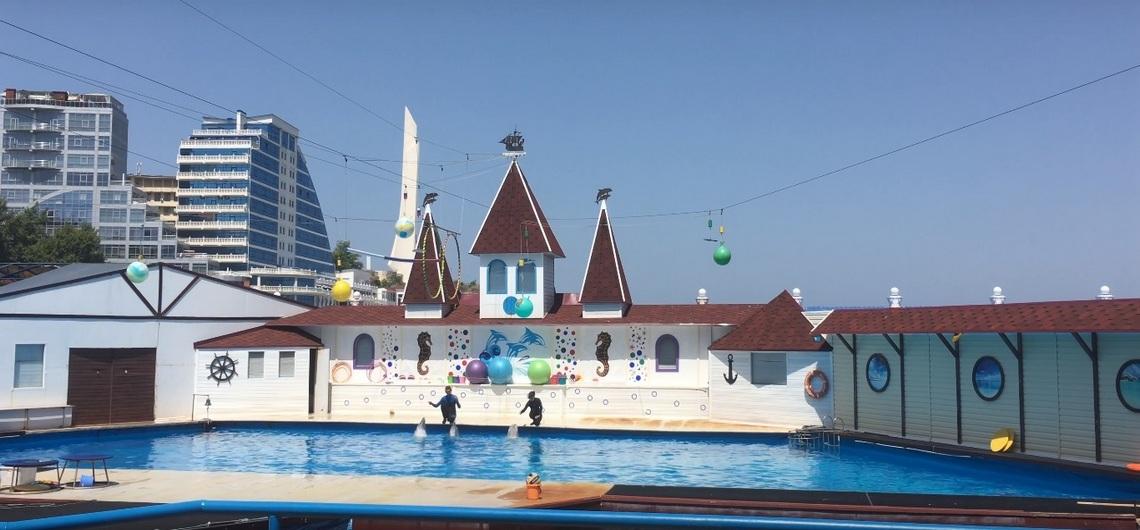 Развлечения Севастополя
