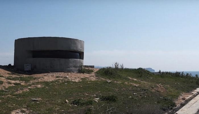 35-я береговая батарея