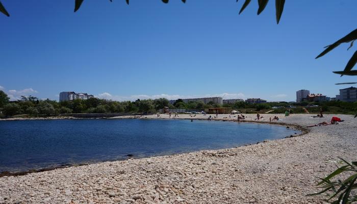 Фото Адмиральский пляж