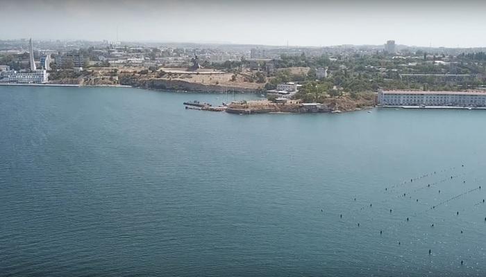 Бухты Севастополя