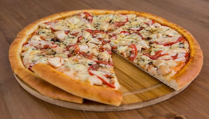 Доставка пиццы ресторан Баринъ Севастополь