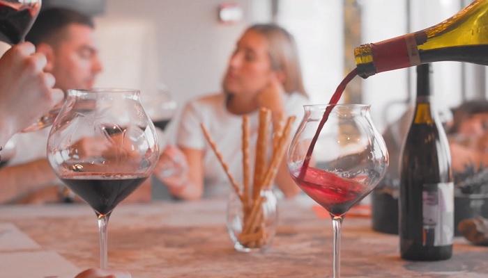 Экскурсия с дегустацией вина Севастополь