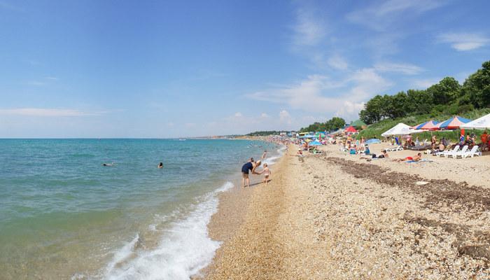Жилье у моря в Учкуевке