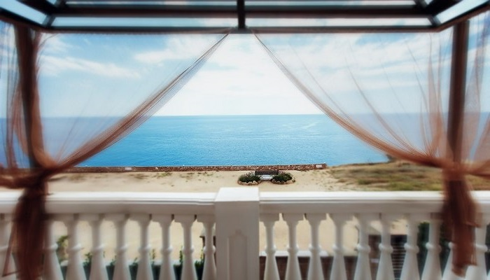Гостевой дом Морская Феерия