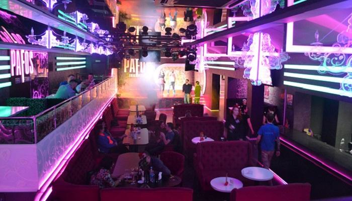Караоке клуб в Севастополе
