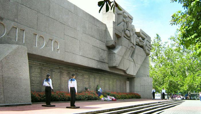Мемориал обороны Севастополя