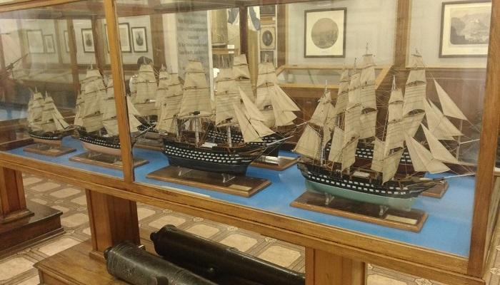 Фото Музей Черноморского Флота Севастополь