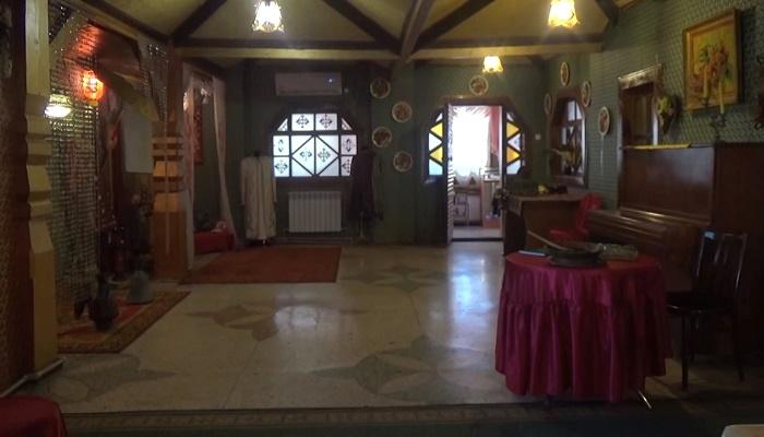 Музей мармелада в детском парке Севастополя