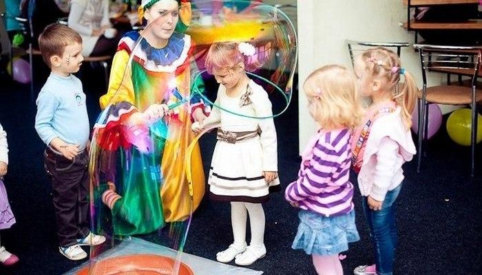 Организация и проведение детских праздников ДЕНЬ ВАРЕНЬЯ