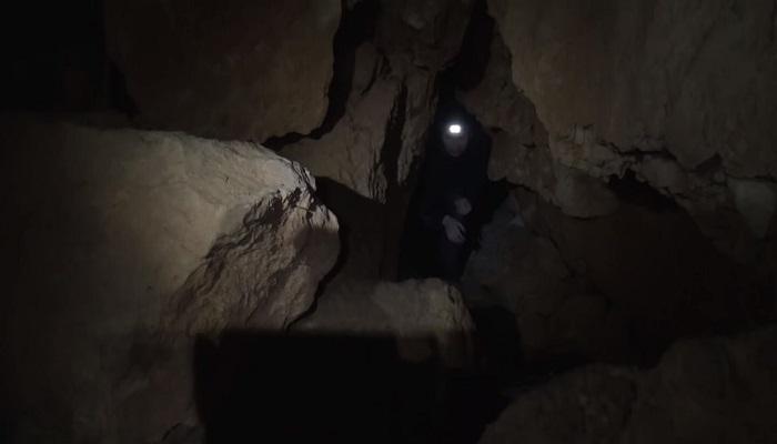 Фото Пещера Узунджа