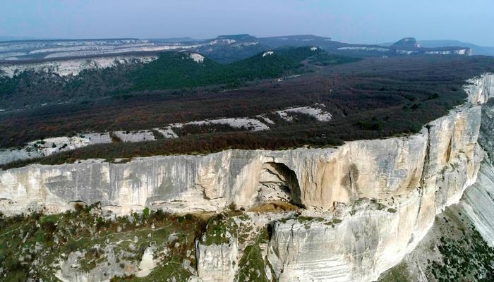 Фото Природный монастырь