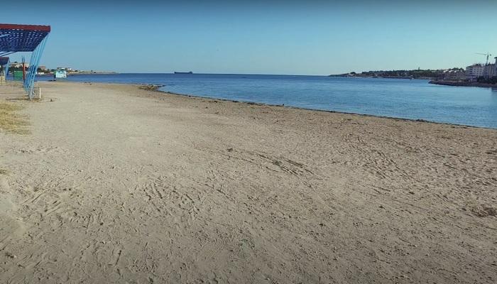 Фото Пляж Омега