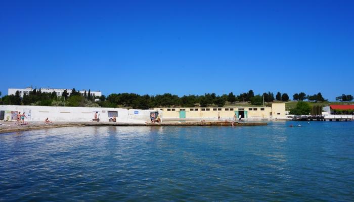 Фото Пляж Песочный