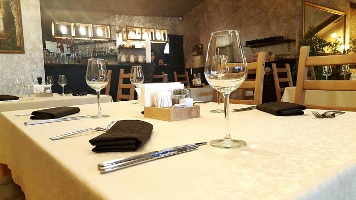 Фото Ресторан Барин в Севастополе