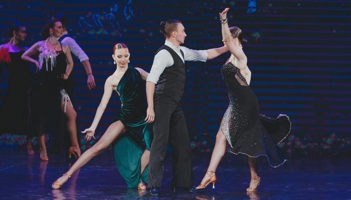 Севастопольский Академический Театр Танца Вадима Елизарова