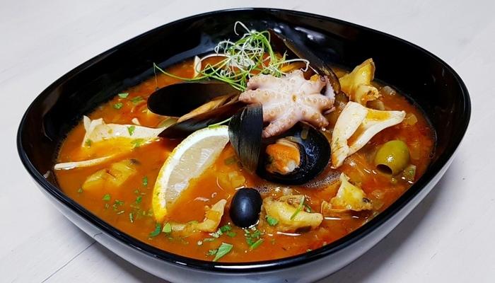 Ресторан Самурай
