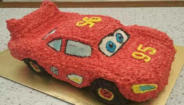 Детские торты на заказ в Севастополе