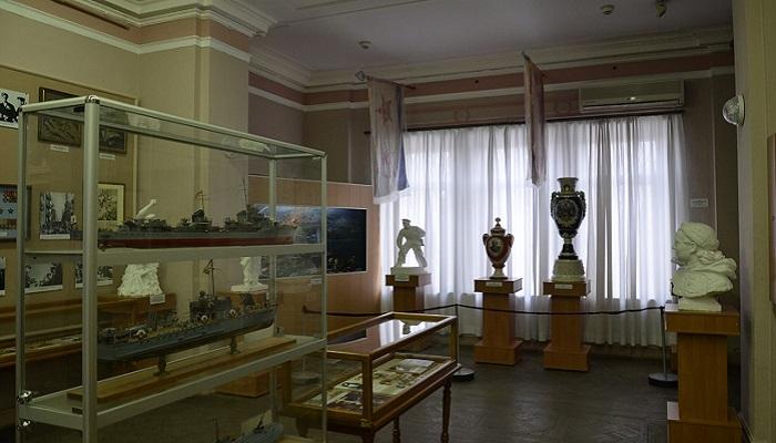 Фото Военно-исторический музей Черноморского Флота Севастополь