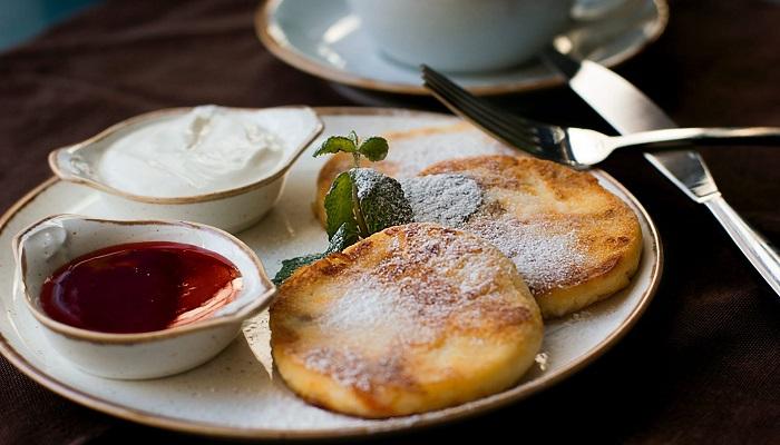 Завтрак Лофт Бар Севастополь