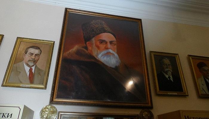 Фото Дом-музей князя Льва Голицына Новый Свет
