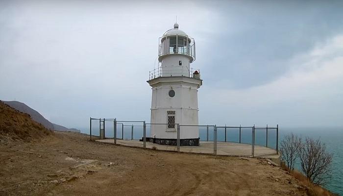 Фото Меганомский маяк