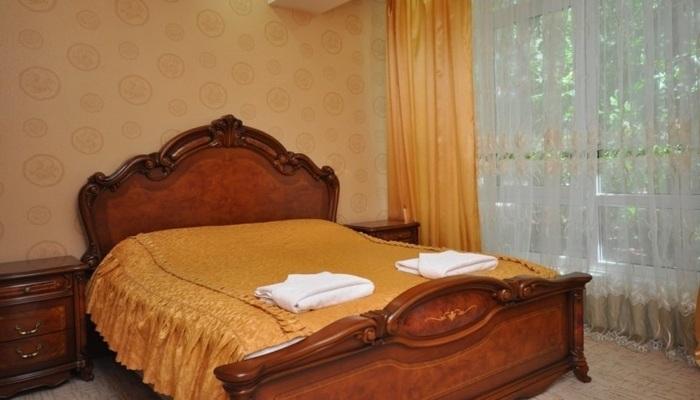 Отель Чайхана