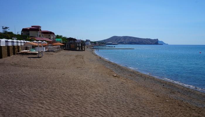 Фото Пляж Арзы