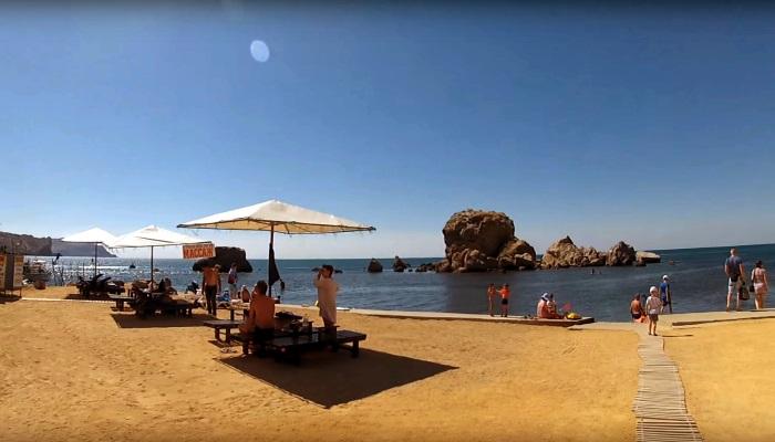 Фото Пляж Мохито