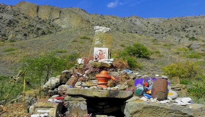 Фото Шиваитский Алтарь на Меганоме