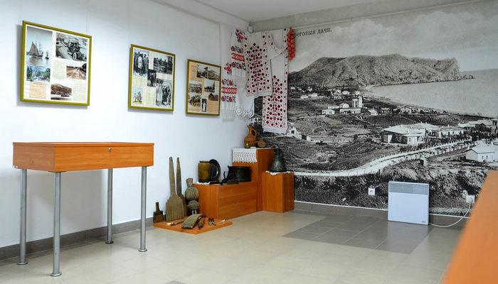 Судакский городской исторический музей