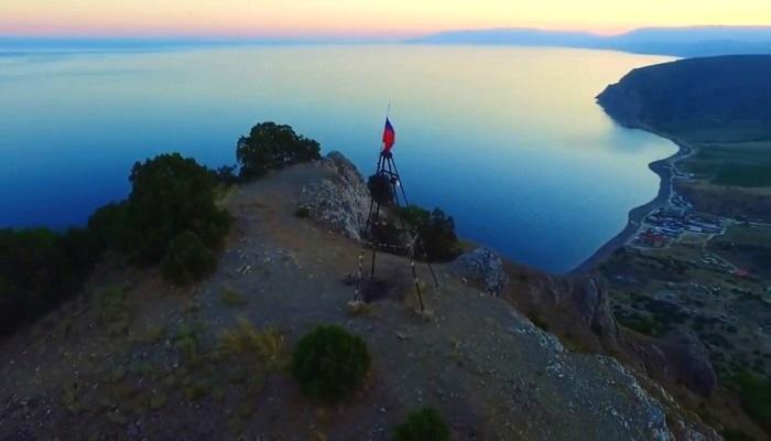 Фото Вершина горы Караул-Оба