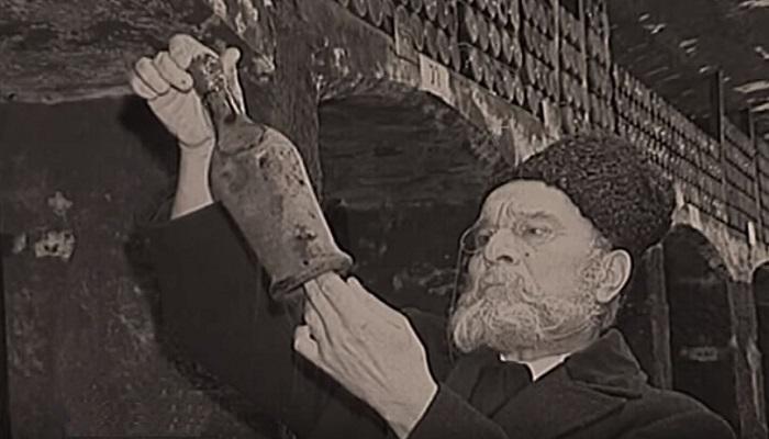 фото основоположник виноделия Князь Лев Голицын