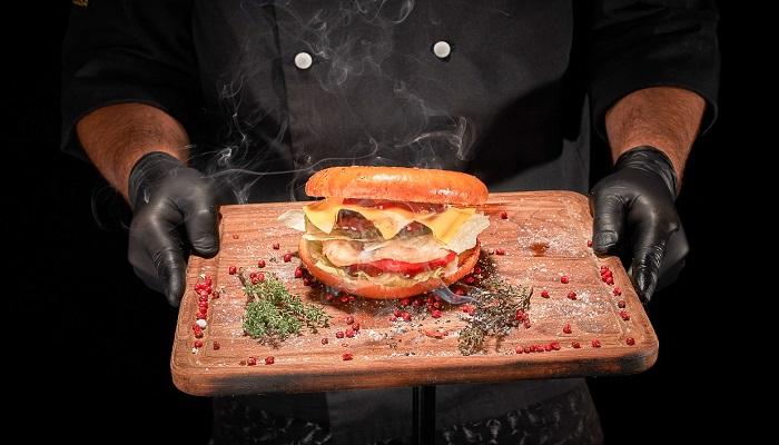 бургер бара чикаго симферополь