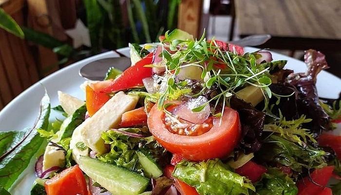 Доставка салатов в Бахчисарае