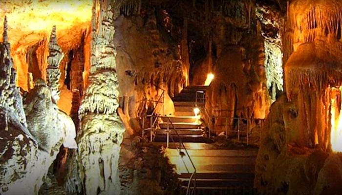 Фото Скельская пещера Орлиное