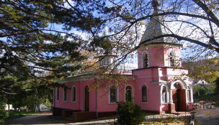 Фото Часовня Топлавского монастыря