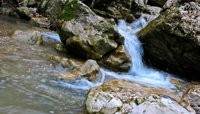 Фото Река Суаткан