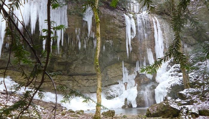 Фото Суаткан зимой