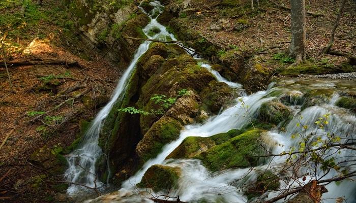 Фото Водопады Алушты