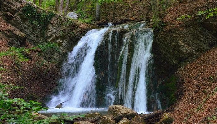 Фото Водопады ЮБК
