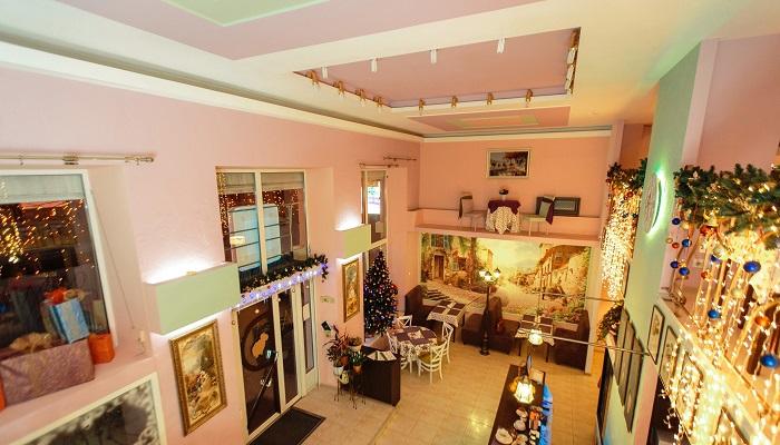 Фото Кафе Базилик в Ялте