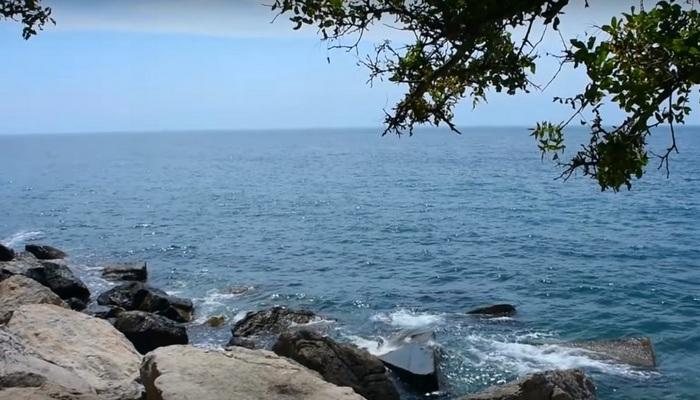 Пляж Перевалы