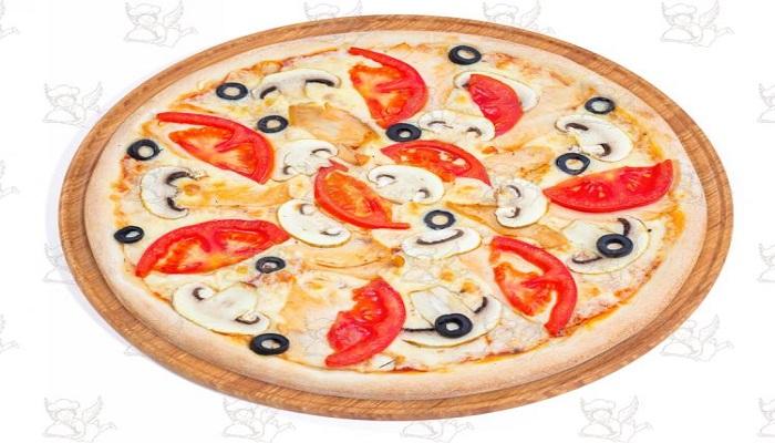 Пицца доставка в Ялте Фиделе