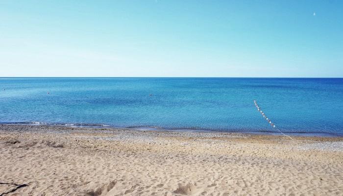 Фото Пляж Колхозный
