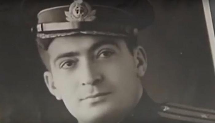 Алан Кесаев