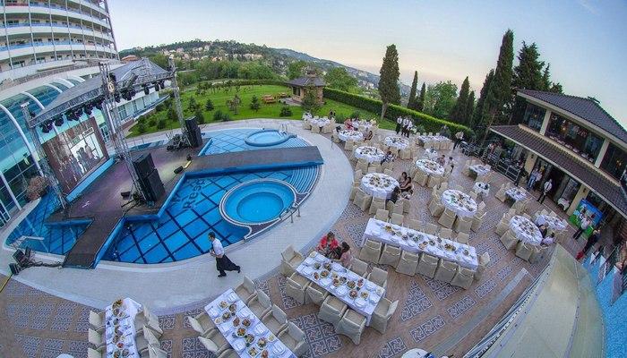 СПА-отель Respect Hall Resort & Spa