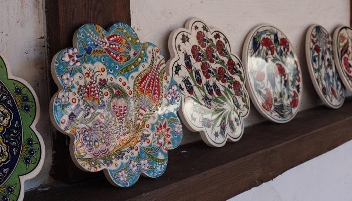 Глиняная посуда в Крыму