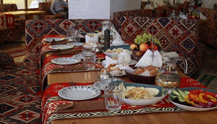 Крымско татарские блюда